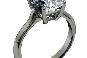 טבעות נישואין יהלום