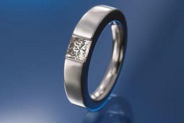טבעת אירוסין לגבר
